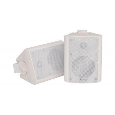 4″ Indoor Speakers BC4 White Featured Image