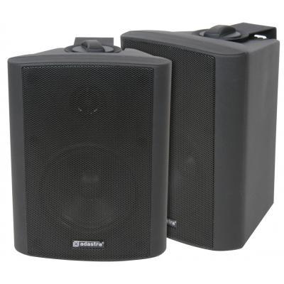 4″ Indoor Speakers BC4 Black Featured Image