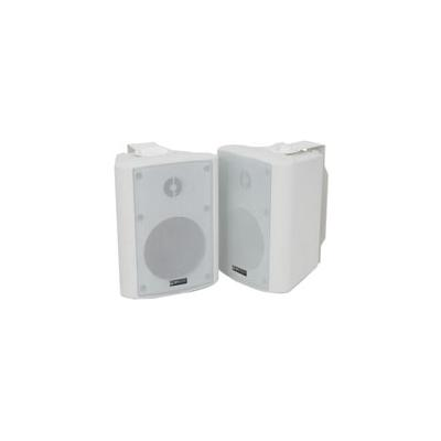 6.5″ Indoor Speakers BC6 White Featured Image