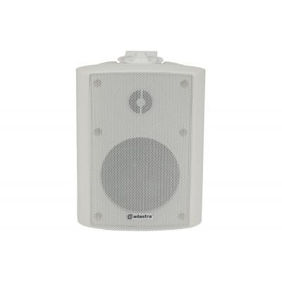 4″ Outdoor Speaker BP4V White Featured Image