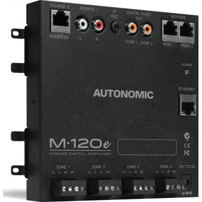 M-120e Featured Image