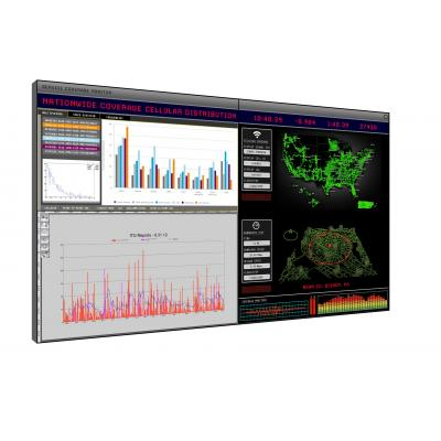 """46"""" MX46HDU Video Wall Display Featured Image"""