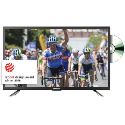 "24"" LC-24DHG6131K LED TV Featured Image"