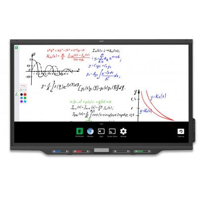 """86"""" 7386P-m3 Pro Interactive Display Featured Image"""