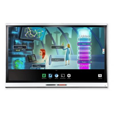 "65"" 6365P-PENT Pro Interactive Display Featured Image"