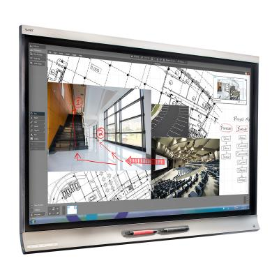 """75"""" 6375P-m3 Pro Interactive Display Featured Image"""