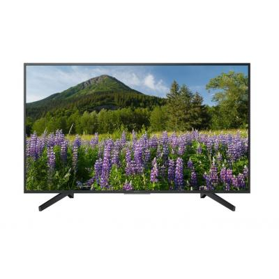 "43"" Bravia KD-43XF7073 LED TV Featured Image"