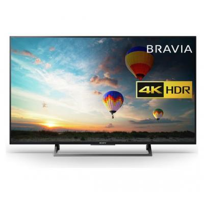 "43"" Bravia KD-43XF8096 LED TV Featured Image"