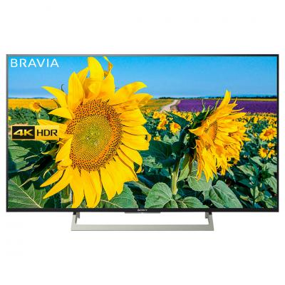 "49"" Bravia KD-49XF8096 LED TV Featured Image"