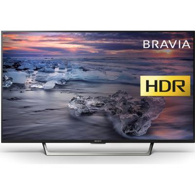 "49"" Bravia KDL-49WE753 LED TV Featured Image"