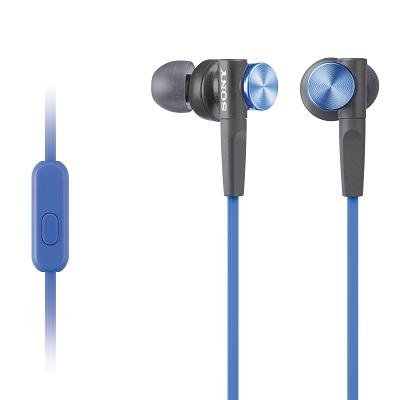 MDR-XB50AP In Ear Headphones Featured Image