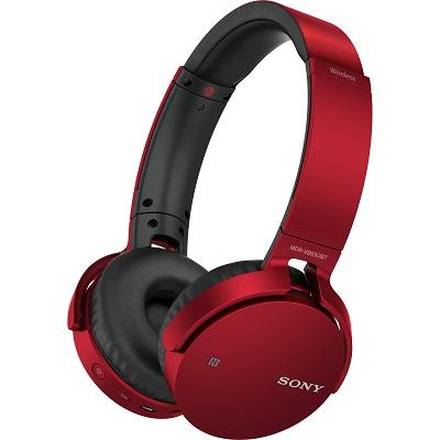 MDR-XB650BT Over Ear Headphones Featured Image