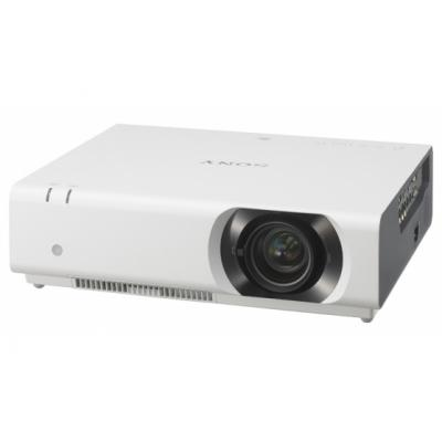 VPL CH350 Projector Featured Image