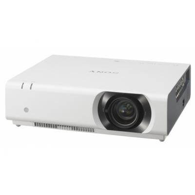VPL CH370 Projector Featured Image
