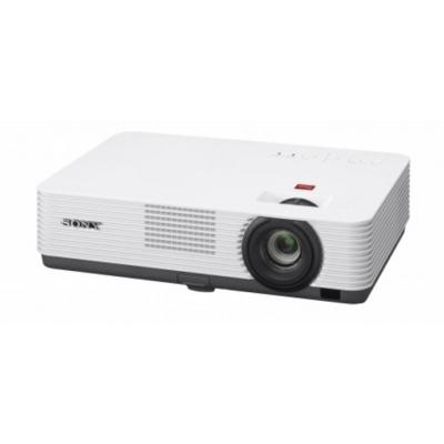 VPL DW241 Projector Featured Image