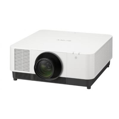 VPL-FHZ120 Projector Featured Image