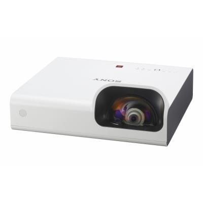 VPL-SX236 Projector Featured Image