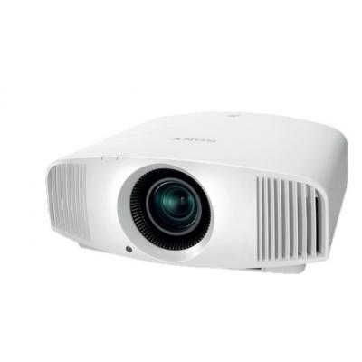 VPL-VW260ES Projector w/ UBP-X1000ES Featured Image