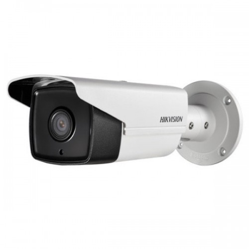 Hikvision 1080p Turbo Bullet 40m IR 3.6mm Image | Metro Solutions