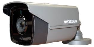 Hikvision 1080p Turbo Bullet IR 3.6m GREY Image | Metro Solutions