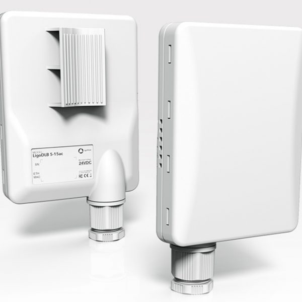 LigoWave LigoDLB 5-15ac CPE 5.8Ghz PTP Image | Metro Solutions