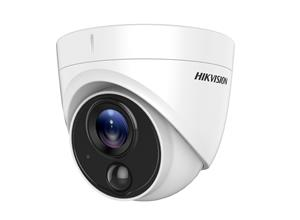 Hikvision 1080p Turbo Dome w/ PIR DS-2CE71D8T Image | Metro Solutions