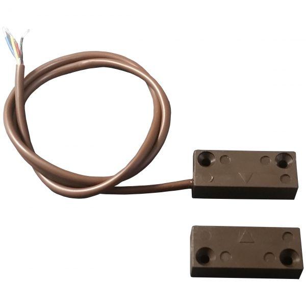 Mini Surface Contact Brown 4 Core E70B Image | Metro Solutions