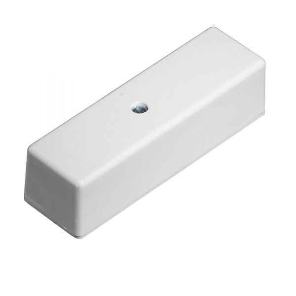 Alarm Junction Box 7 Screw White J40 Image | Metro Solutions