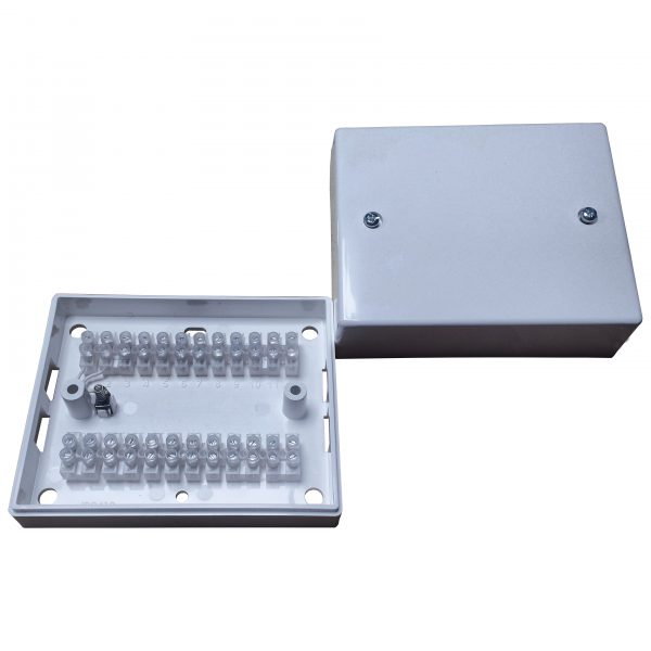 Alarm Junction Box 24 T Block J24 Image | Metro Solutions