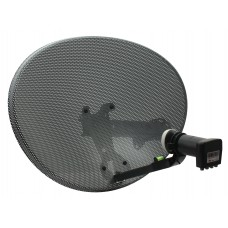 Triax 44cm Zone 1 Pack of 6 Sky Dish Image | Metro Solutions