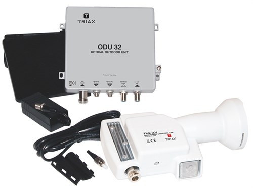 ODU32  –  Global Optical Fullband LNB Kit Image   Metro Solutions