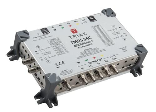 TRIAX TMDS 54 C SKY Q MULTI SW. Image | Metro Solutions