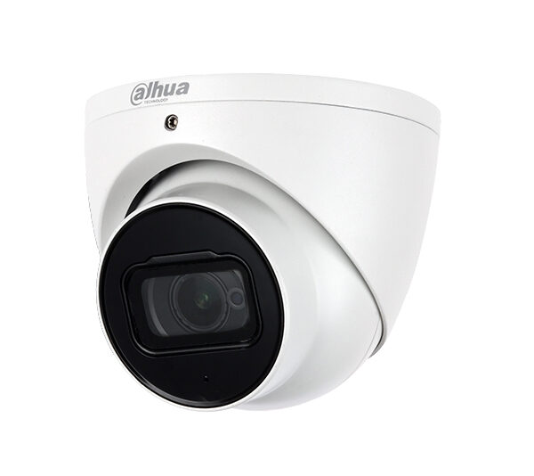 Dahua CVI 2MP Starlight Fixed Dome 2.8mm 50m Image | Metro Solutions