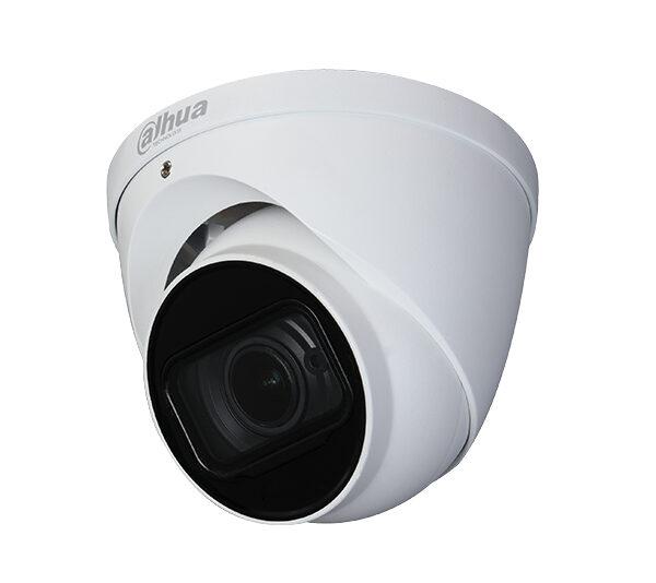 Dahua CVI 2MP Starlight V/F Dome 60m IR POC Image   Metro Solutions