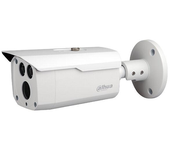 Dahua CVI 2MP Fixed Bullet 80m IR 3.6mm Image | Metro Solutions