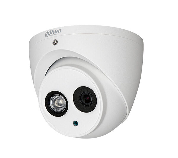 Dahua CVI 2MP Fixed Turret 50m IR 3.6mm Image   Metro Solutions