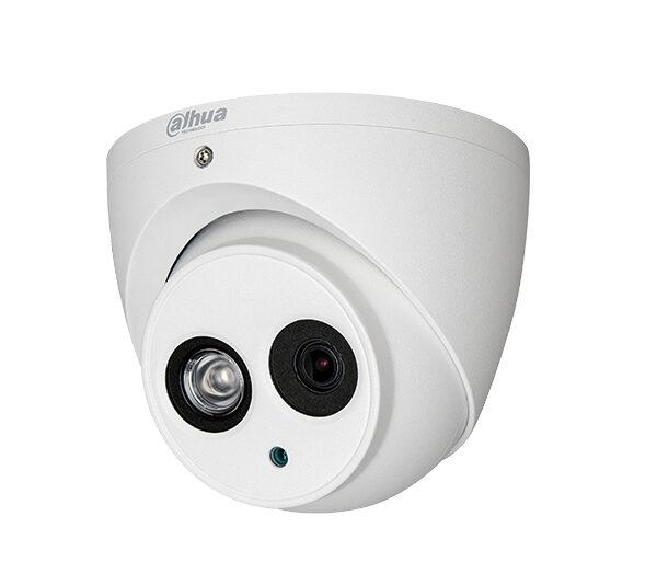 Dahua CVI 2MP Fixed Turret 2.8mm Image   Metro Solutions