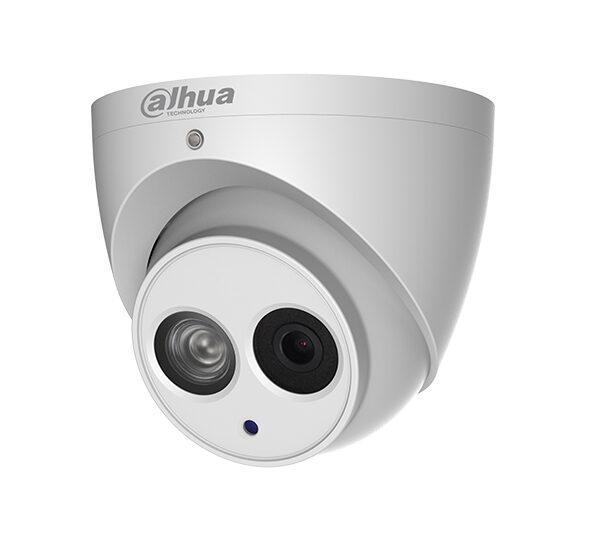 Dahua IP 2MP Eye Dome Fixed A 3.6mm ePoE 50m Image   Metro Solutions