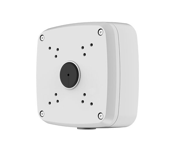 Dahua Square Junction Box for HFW PFA121 Image | Metro Solutions