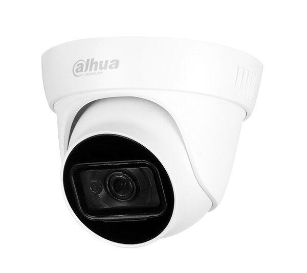 Dahua 8MP CVI Lite Series Dome 2.8mm Image | Metro Solutions