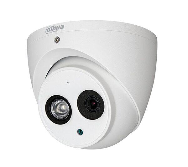 Dahua 8MP CVI Lite Series Turret 3.6mm Image   Metro Solutions