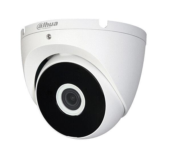 EZ-IP Cooper 2MP HDCVI IR Eyeball Camera 2.8m Image | Metro Solutions