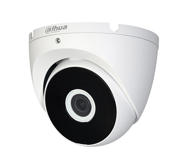 EZ-IP Cooper 4MP HDCVI IR Eyeball Camera 2.8m Image | Metro Solutions