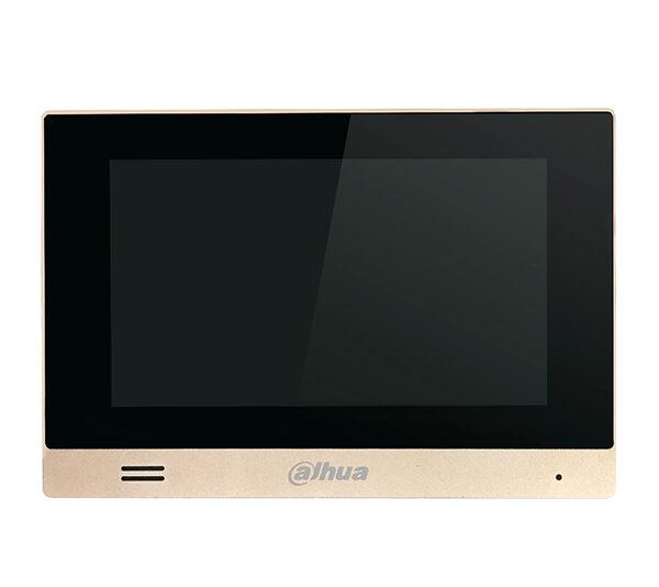 Dahua 7″ IP Video Intercom Screen VTH1550CHM Image | Metro Solutions