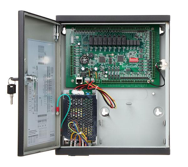Dahua Eight Door One Way Acces Controller PSU Image   Metro Solutions