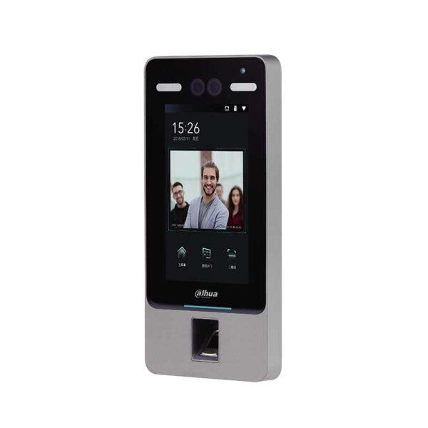 Dahua AC Face Recognition Time Atte Standalon Image | Metro Solutions