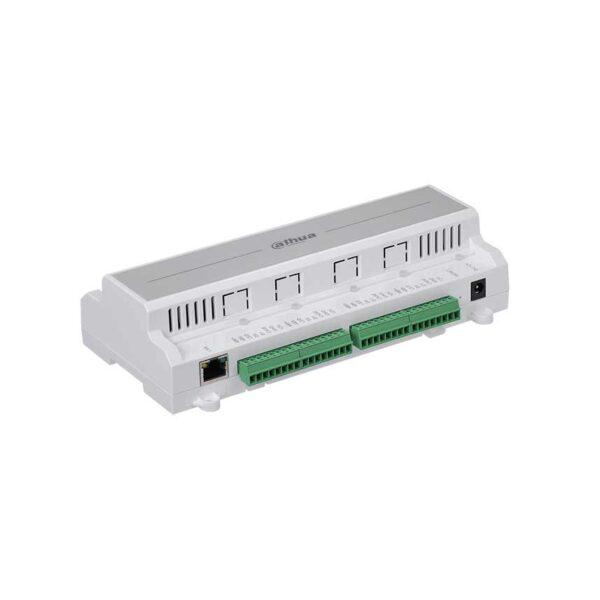 Dahua Access Control 2 Door Controller No PSU Image | Metro Solutions