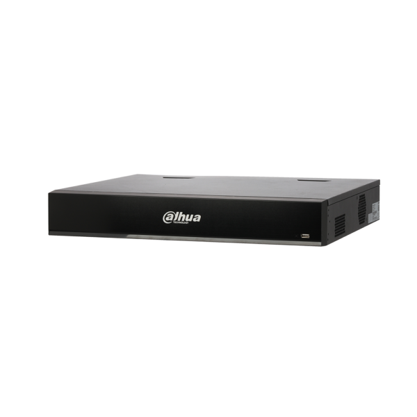 Dahua IP 64 Channel Pro AI NVR5864-I Image | Metro Solutions