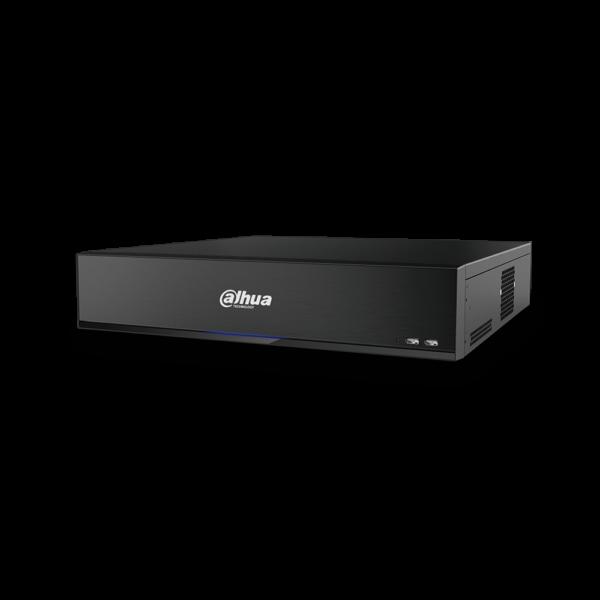 Dahua 16 Channel XVR Pro AI XVR8816-4KL-I Image | Metro Solutions
