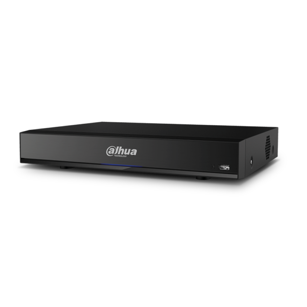 Dahua 8 Channel XVR AI XVR8208A-4KL-I Image   Metro Solutions